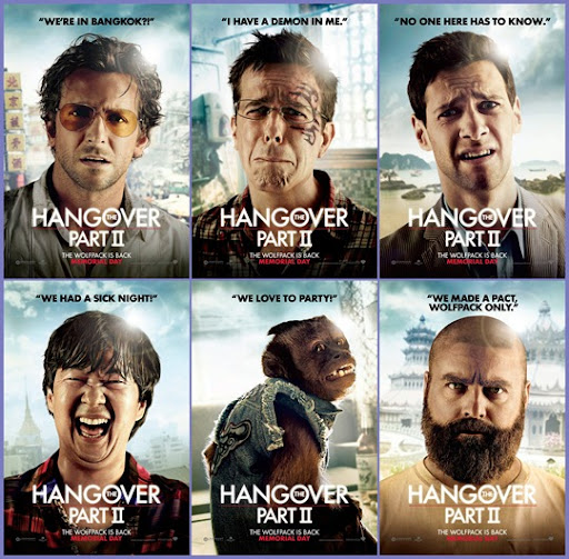 Hangover Movie Meme Funny : Displaying gallery images for the hangover meme